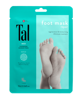 Tal Foot Fussmaske, 16 ml - pcode: 6722496