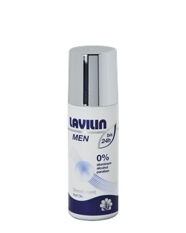 Lavilin Deodorant Roll-on ohne Aluminium