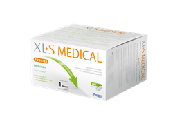 XL-S Medical Booster, 180 Tabletten - pcode 7289736