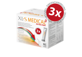 XL-S Medical Extra Fort³ 90 Sticks - pcode7297977