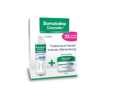 Somatoline Use&Go Anticellulite-Spray, 150 ml + 7 Nächte Gel 250 ml - pcode 7578972