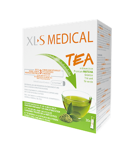 XL-S MEDICAL TEA 30 Sticks oder TrioPack 3x30 Sticks