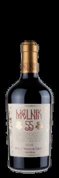Melnik 55, 2019, trocken