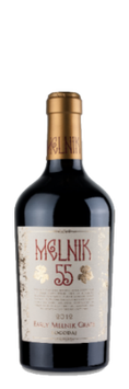 Melnik 55, der Bestseller