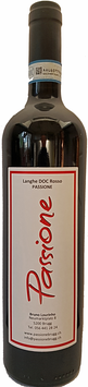 Passione Langhe rosso