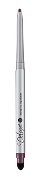 Deluxe Metallic Eyeliner Satin Brown