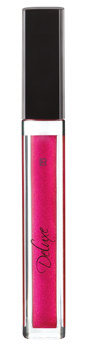 Deluxe Brilliant Lipgloss Pink Brilliance