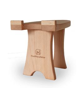 Ausschankständer aus Holz
