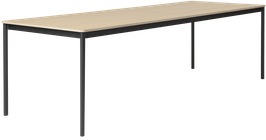 Muuto Base Table - 1900x850mm