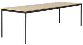 Muuto Base Table - 1400x800mm
