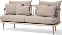 &Tradition Fly Sofa - SC2