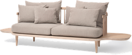 &Tradition Fly Sofa - SC3