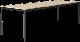 Muuto Base Table - 2500x900mm