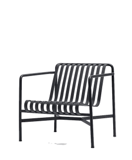 Lounge Chair low