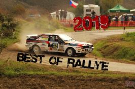 DVD Best of Rallye 2019
