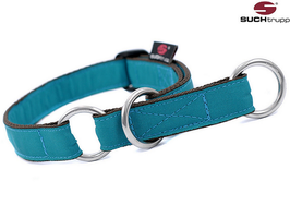 SUCHTRUPP Halsband PURE TURQUOISE