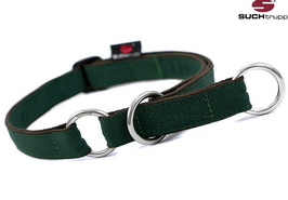 SUCHTRUPP Halsband PURE British Racing Green