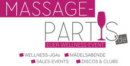 Massage-Party Gutschein