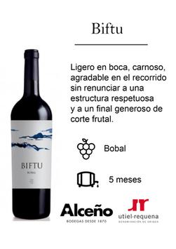 BIFTU / Biftu