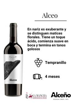 Alceo/ Alceo