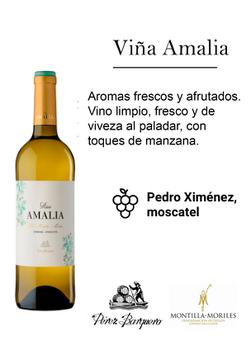 AMALIA / Viña Amalia