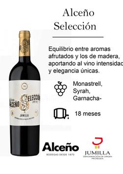 ALCEÑOSE / Alceño Selección
