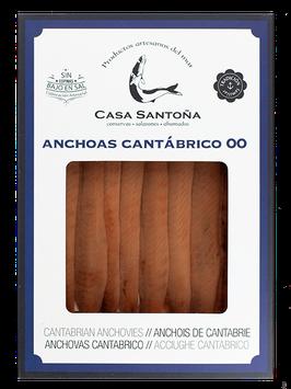 00100 / Anchoas del Cantábrico