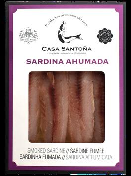 SA150 / Sardinas ahumada