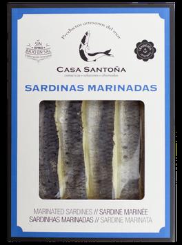 SM120 /Sardinas marinadas