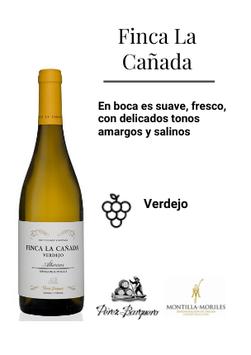 FINCA / Finca La Cañada