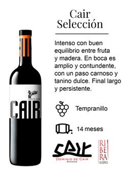CAIR / Cair