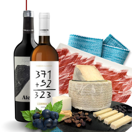 Pack Manchego