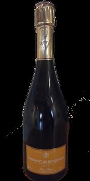 """Crémant de Bordeaux brut """"Grande Cuvée"""""""