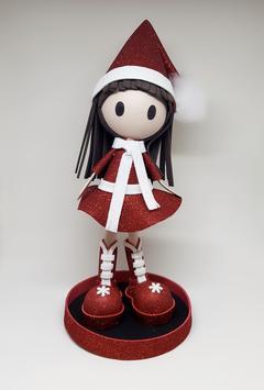 Zoé Noël (disponible en 2 couleurs)