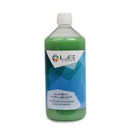 Liquid Elements Wash Infusion Versiegelungs-Autoshampoo Konzentrat 1,0 Liter