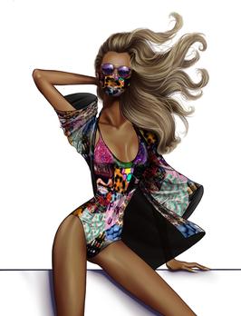 Kimono Vice