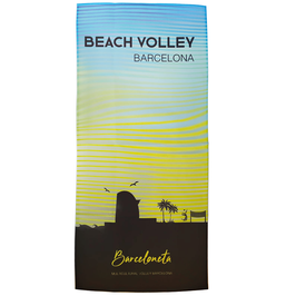BEACH VOLLEY TOWELL