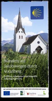Innsbruck-Vorarlberg-Einsiedeln