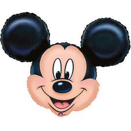 Mickey Maus Kopf