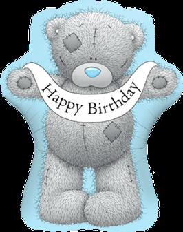 Ballon Geburtstag: Me To You Tatty Teddy