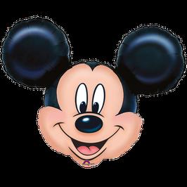 Mickey Maus Kopf - XXL
