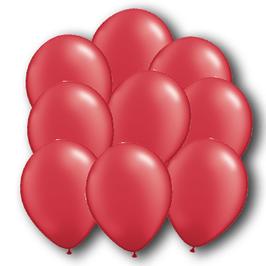 Weitflug - Runde Ballons (Premium-Qualität)