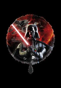 STAR WARS Darth Vader Folienballon
