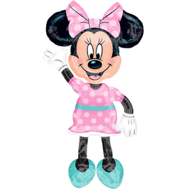 Minnie Airwalker