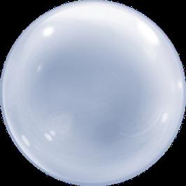 Deco Bubble heliumgefüllt