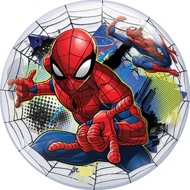 Bubble Spider-Man Web Slinger