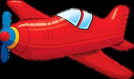 Folienballon Flugzeug