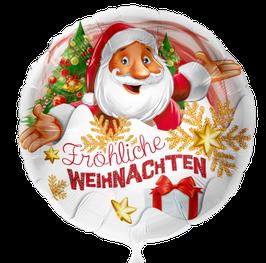 5338K Fröhliche Weihnachten