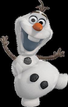 Frozen - Die Eiskönigin - Olaf