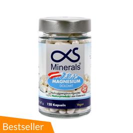 Magnesium Austria 120Stk
